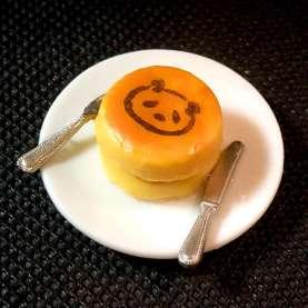 パンダパンケーキMg 2